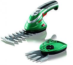 Акумуляторні садові ножиці Bosch ISIO 3 (0600833102)