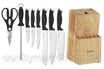 Набор ножей Ardesto Gemini Gourmet 14 предметов (AR2114SW)