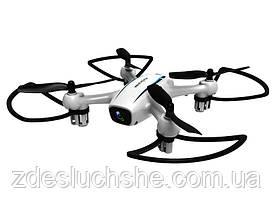 Квадрокоптер міні Helicute H816HW WAVE-RAZOR на радіоуправлінні з барометром і камерою WiFi SKL17-139789