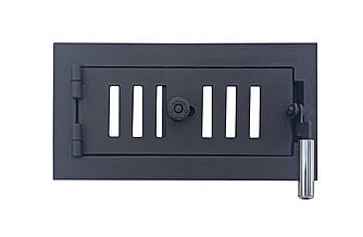 Піддувальна дверцята для печі 102841 з регулюванням подачі повітря