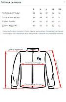 Куртка-бомбер женская Freever GF 79259 черная, фото 3