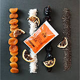 Батончик Gavra абрикосове чіа, 40г, фото 2