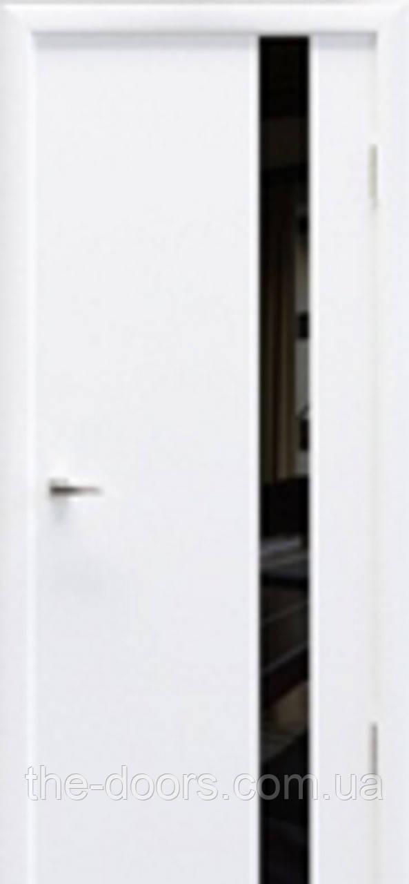Двері міжкімнатні Німан Art скло