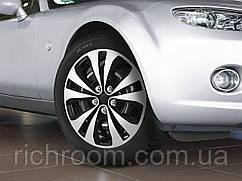 Автомобільні ковпаки на диски R16 Ultimate Speed 40 см, 4 шт, покришки, ковпаки на колеса