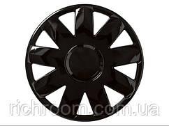 Автомобільні ковпаки на диски R14 Ultimate Speed 35 см, 4 шт, покришки, ковпаки на колеса