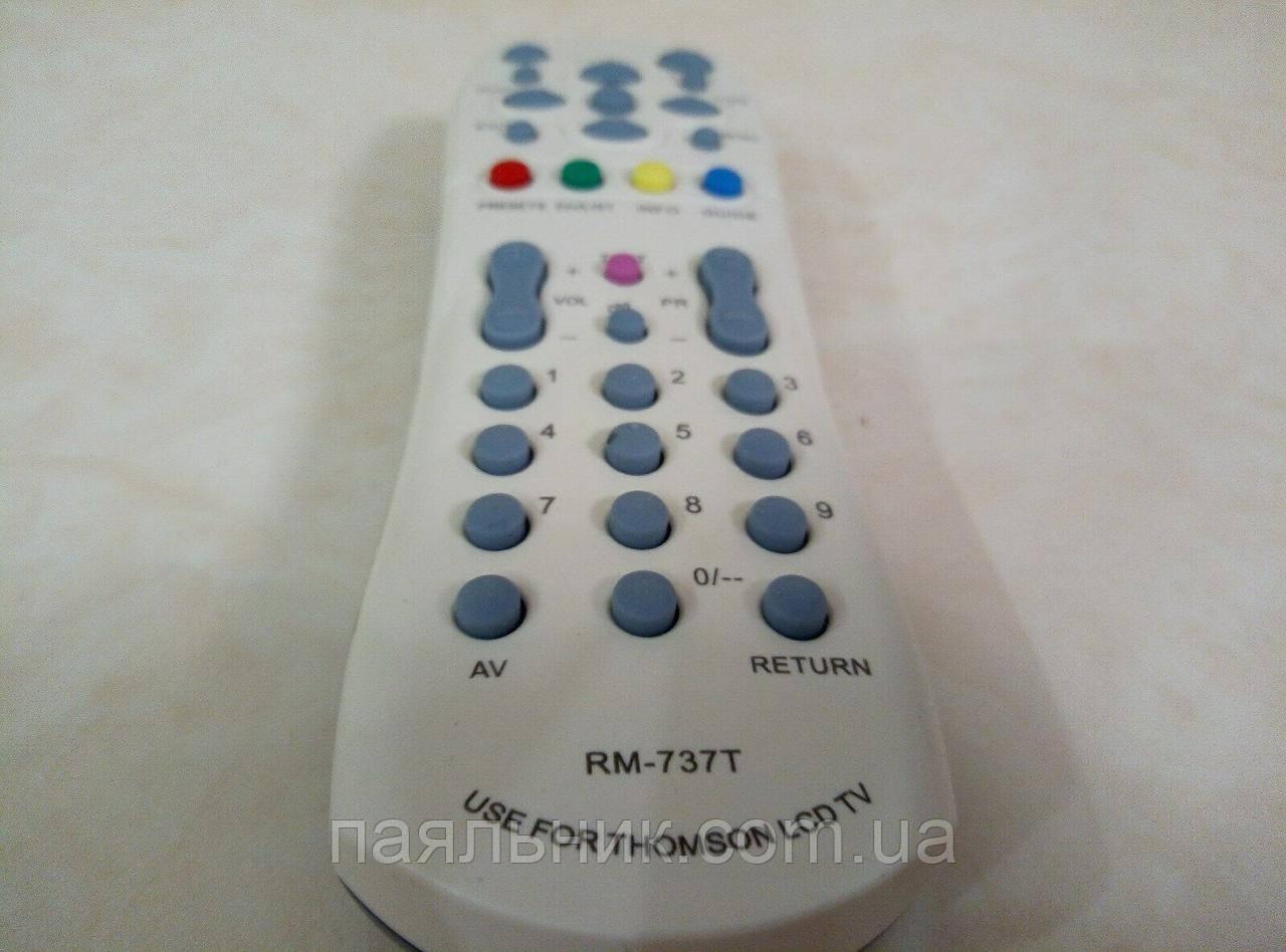Пульт для телевізора THOMSON   RM737