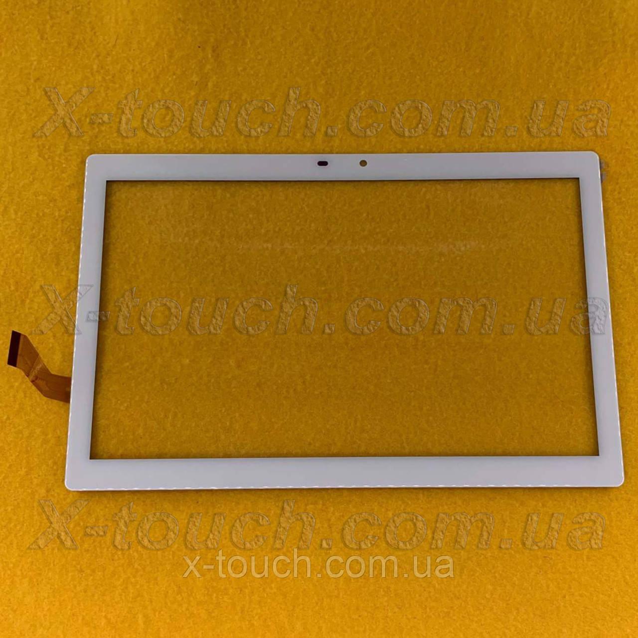 Тачскрин, сенсор Samsung Galaxy Tab Pro 10.1 для планшета, белый.