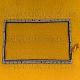 Тачскрин, сенсор Samsung Galaxy Tab Pro 10.1 для планшета, белый., фото 2