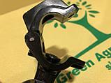 Форсунка на обприскувач на трубу діаметром 40мм Корпус форсунки тип Arag Форсунки для обприскувача, фото 2