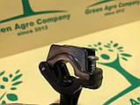 Форсунка на обприскувач на трубу діаметром 40мм Корпус форсунки тип Arag Форсунки для обприскувача, фото 3