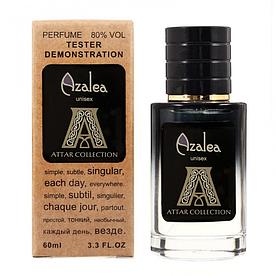 Attar Collection Azalea TESTER LUX, унісекс, 60 мл