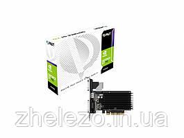 Відеокарта GF GT 710 2GB GDDR3 Palit (NEAT7100HD46-2080H)
