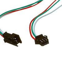 Купить Коннектор для RGB Smart strip (комплект папа+мама)