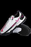 Дитячі стоноги Nike Kids Phantom GT Academy TF CK8484-160, фото 2