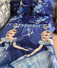 Комплект постельного белья фрозен