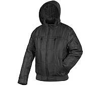 Куртка зимняя мужская с капюшоном STACE