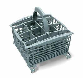Корзина для столовых приборов к посудомоечной машине Ariston, Indesit C00114049 (482000028713)