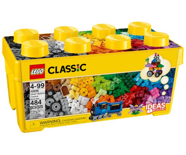 Lego Classic Набір для Творчості Середнього Розміру