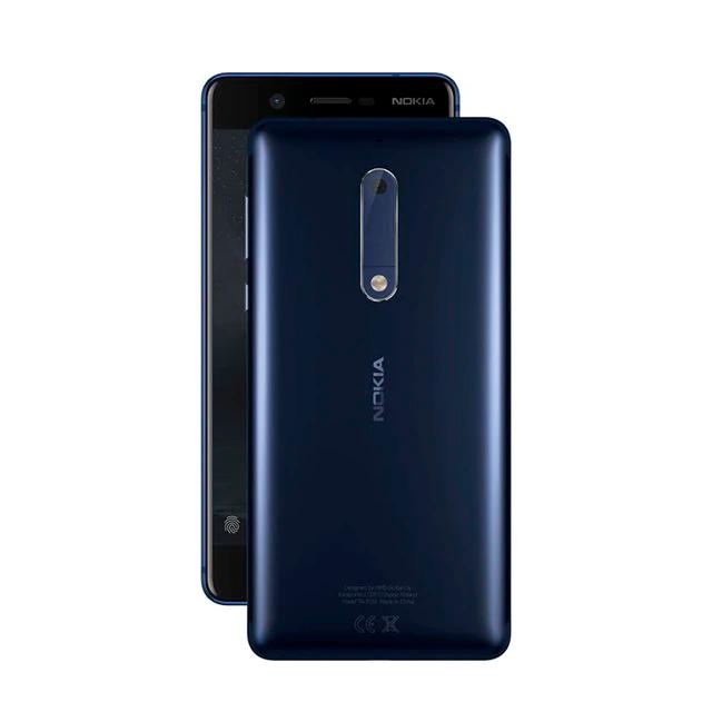 Nokia 5 TA-1024 SS 2/16Gb blue