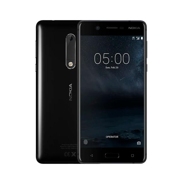 Nokia 5 TA-1024 SS 2/16Gb black