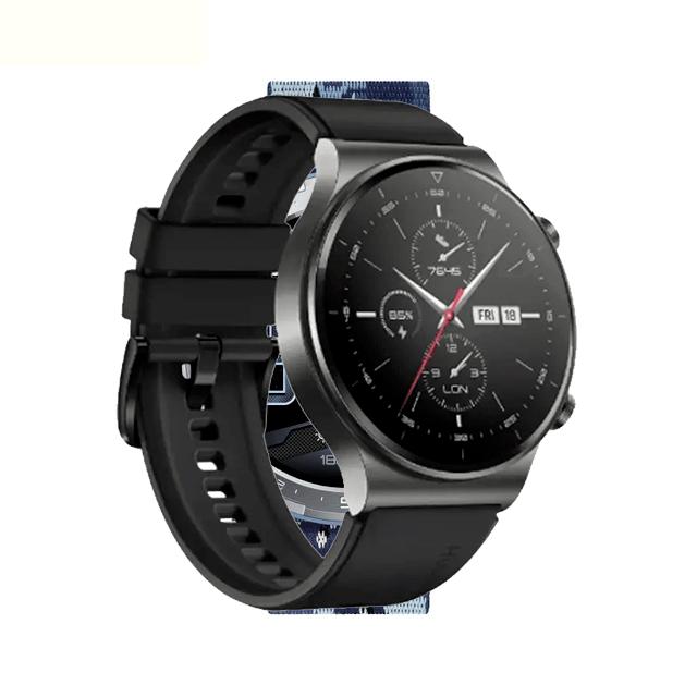Смарт годинник Huawei Watch GT 2 Pro black