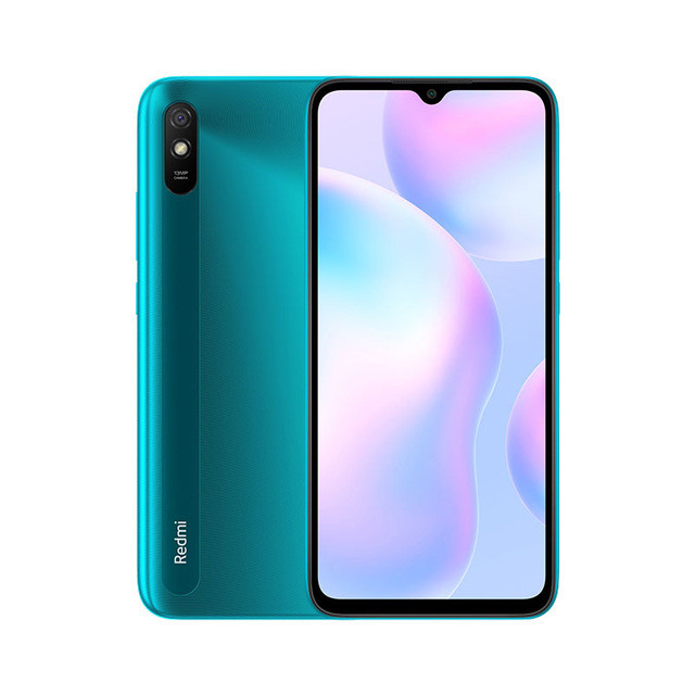 Xiaomi Redmi 9A 2/32Gb green Global Version