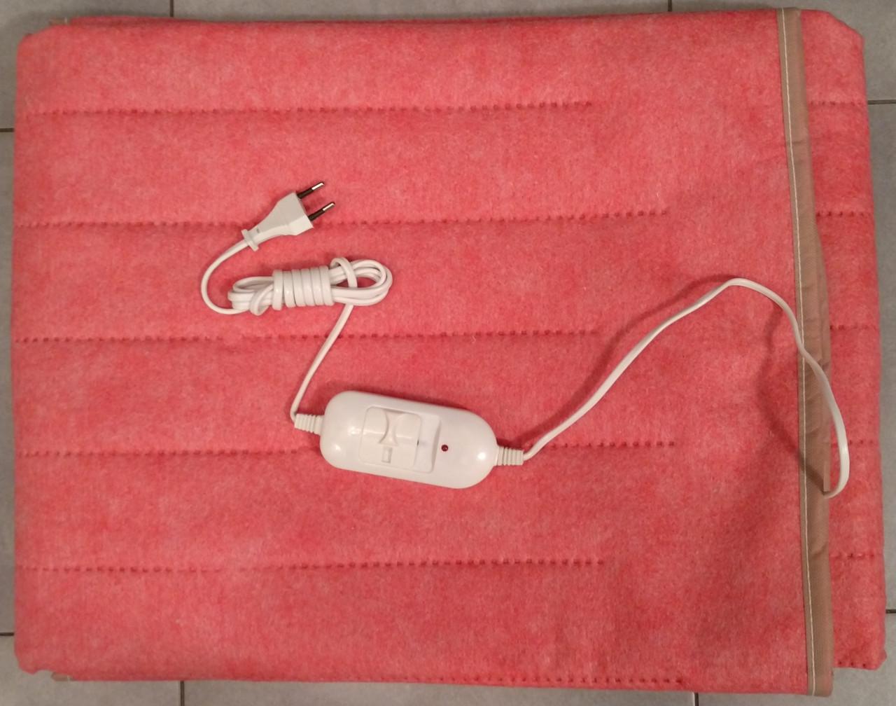 Электропростынь Турция 120х160 Yasam Электропростыня , электроодеяло , электрическая простыня