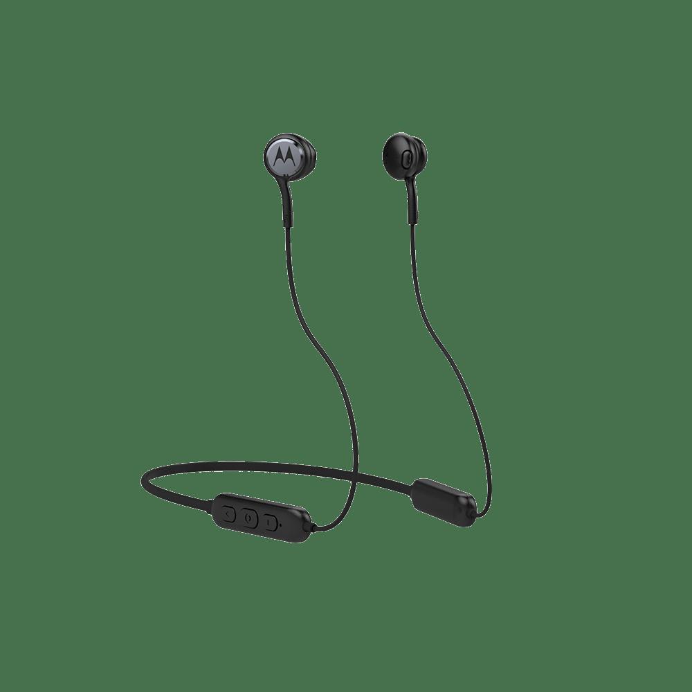 Навушники Motorola VerveRap 105 Sport black