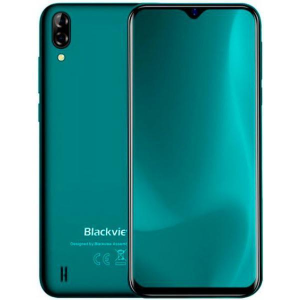 Blackview A60 green