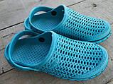 Крокси Жіночі 41 р 26.5 см, фото 6