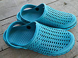 Кроксы Женские 41 р 26.5 см, фото 6