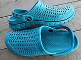 Крокси Жіночі 41 р 26.5 см, фото 3