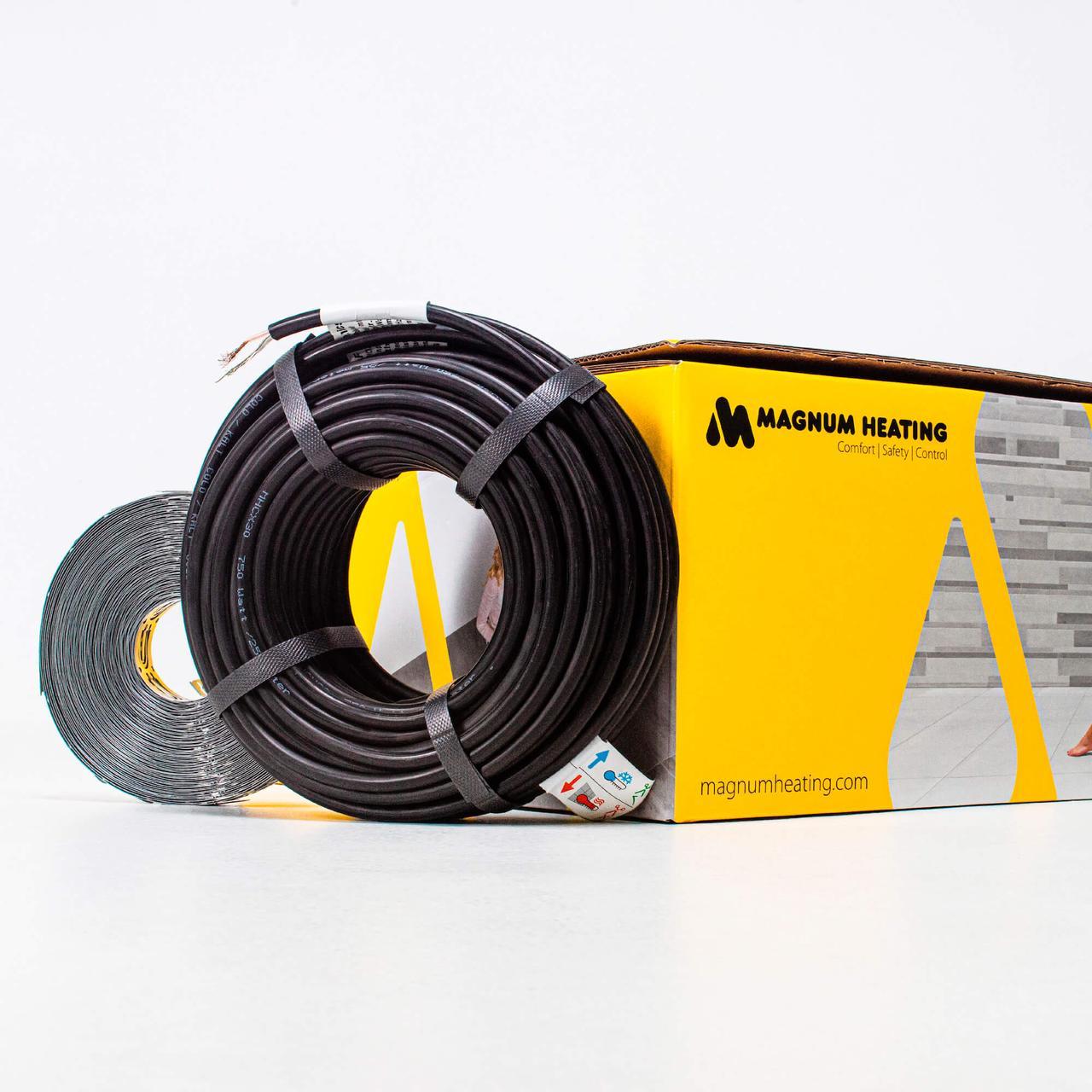 Кабель для зовнішнього застосування MAGNUM Cable C&F HC 30/3000/100