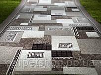 Дорожка ковровая искусственная принт:60!; 120;200 см.