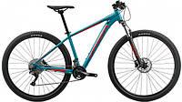 Велосипед Orbea MX 27 30 M 2020 Blue-Red (K20217NP)