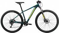 Велосипед Orbea MX 27 30 M 2020 Ocean-Yellow (K20217NS)