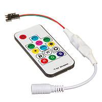 Контроллер Smart mini 6А/72Вт, (RR 14 кнопок) №80