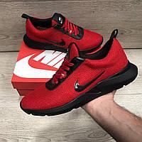 Мужские кроссовки Nike Красные