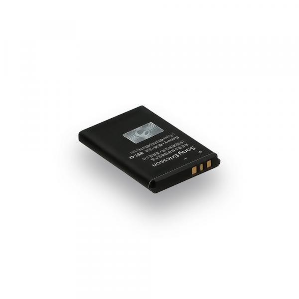 Акумулятор Sony Ericsson BST-42