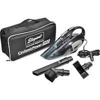 Автомобильный пылесос Elegant Cyclonic Power Maxi 100 235 138W (сухая и влажная уборка)