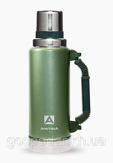 Термос Arctica 106-1250 для напитков 1250мл. Арктика