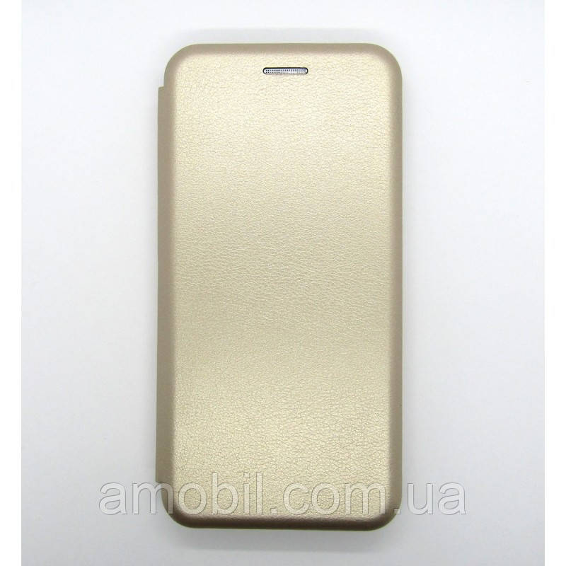 Чохол-книжка G-Case Xiaomi Redmi 6 / 6A orig gold