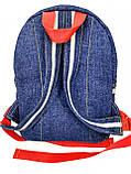 Детский рюкзак Пони, фото 3