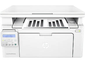 МФУ лазерное HP LJ Pro M130nw c Wi-Fi (G3Q58A)