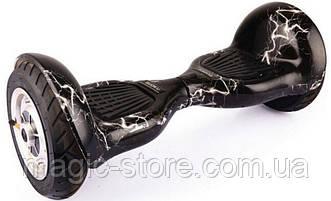 Гироскутер Smart Balance 6,5 дюймов Premium Pro Гироборд Смарт баланс Черная Молния, Тао-Тао, APP баланс