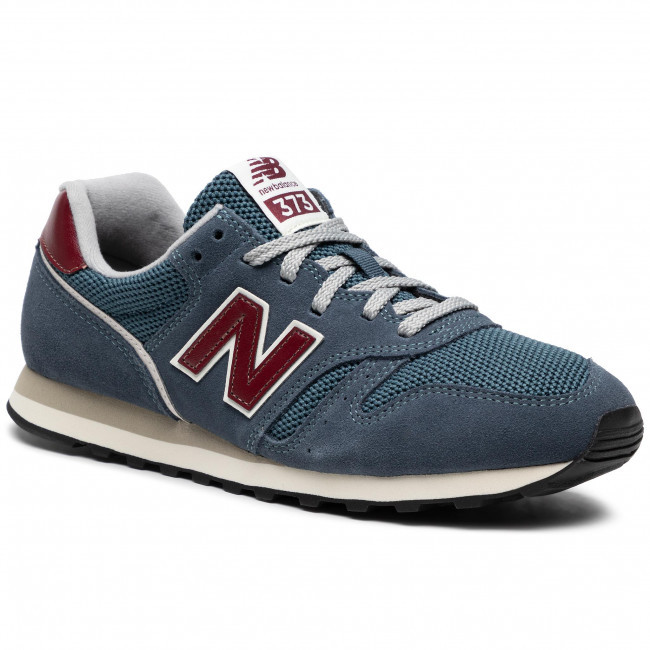 Кросівки чоловічі new balance m373 оригінал нью баланс