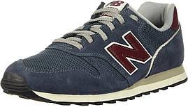 Кросівки чоловічі new balance m373 оригінал нью баланс, фото 2
