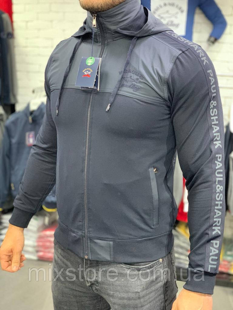 Спортивный костюм PAUL&SHARK копия класса люкс, Турция