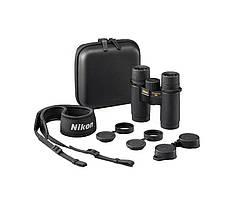 Бинокль Nikon MONARCH HG BAA783SA