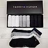 Набір трусів Calvin Klein Steel 5 і 9 пар шкарпеток Набір трусів Чоловічі труси Репліка, фото 3